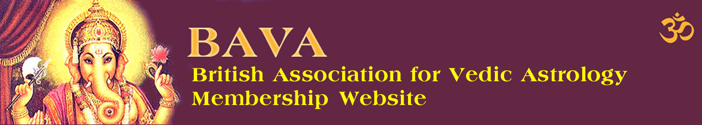 BAVA Membership